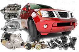 Late Model Foreign Used Auto Parts - Borges Auto Parts