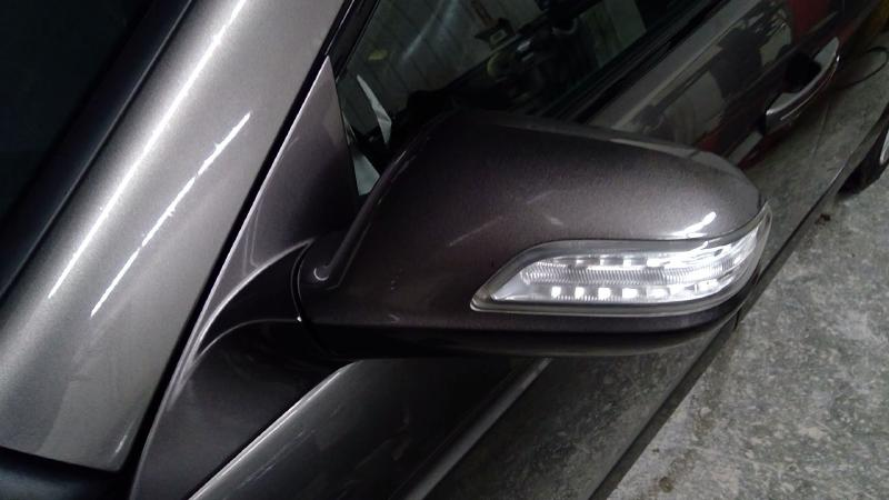 ACURA Tl Side View Mirror Borges Foreign Auto Parts - 2007 acura tl parts